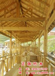 木长廊  2