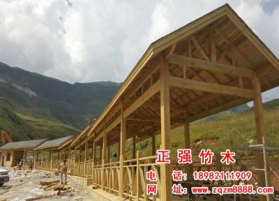 木长廊  3