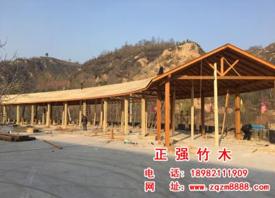 木长廊  6