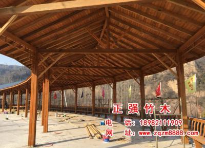 木长廊  8