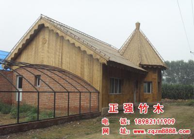 竹别墅  2