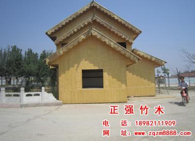竹别墅  3
