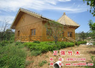 竹别墅  4