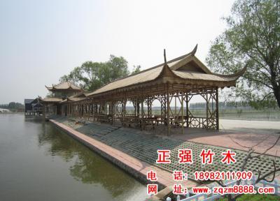 竹长廊 2
