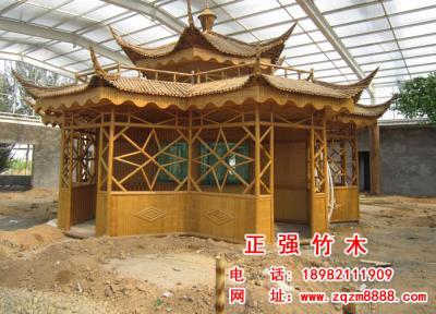 陕西渭南绿洲生态园