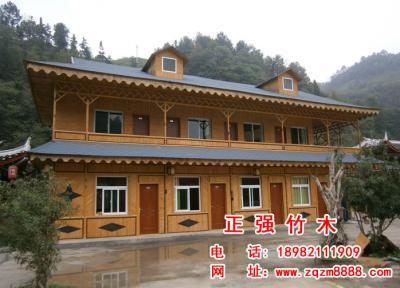 重庆巴南锦绣山庄接待大厅